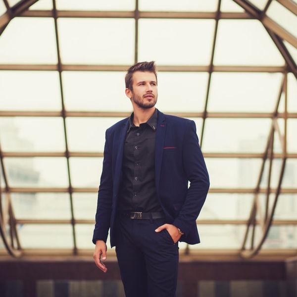 c3115993e34 Модная мужская одежда 2019  как и с чем носить - Я Покупаю