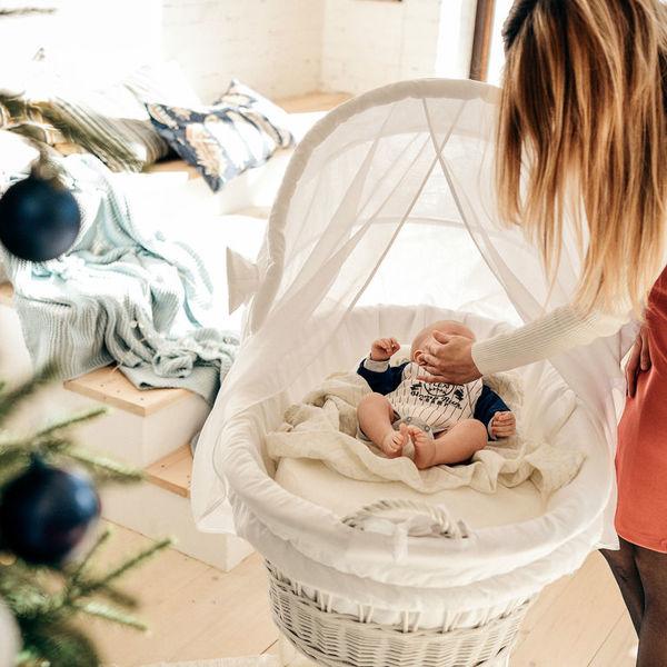 f554c14a4806397 В ожидании малышей у будущих родителей формируется желание обустроить  уютное пространство для крохи.