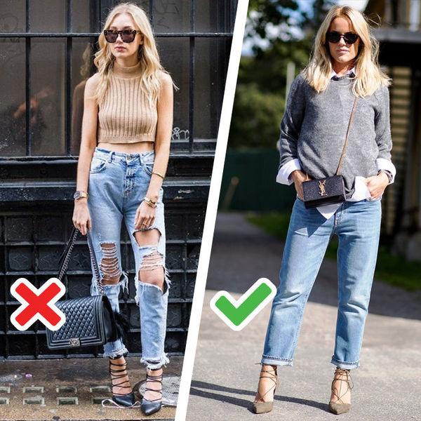 a8df001af1fa2 Сегодня индустрия моды многообразна как никогда: звание модной иконы легко  завоюет и любительница делового стиля, и фанатка женственных платьев, ...