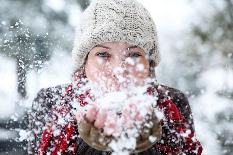 Холодный прием: как быстро восстановить обветренную кожу.